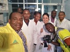 Tanzanian Team